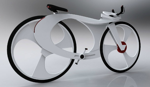 iBike - Incredible bicycle concepts of the future (pictures)